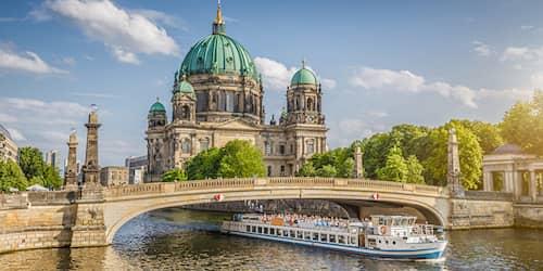 berlin capitale allemande